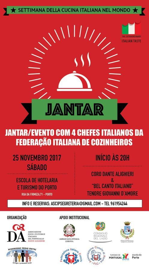 The Extraordinary-Italian-Taste-a-Porto
