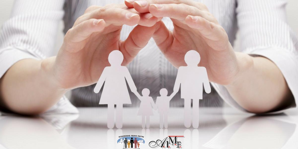 Master biennale in mediazione familiare