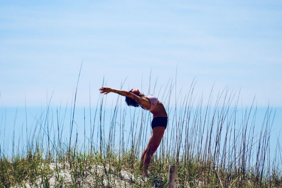 Tecniche di rilassamento antistress: la cura del corpo e il benessere dell'anima