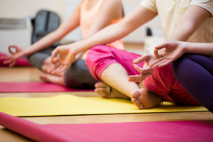 Yoga per adulti: l'antica disciplina per il benessere del corpo e della mente