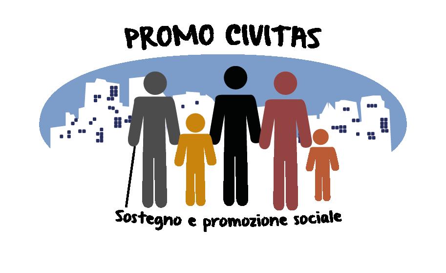 Associazione Promo Civitas: Sostegno e Promozione sociale